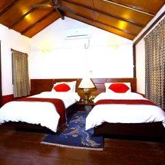 Отель Safari Adventure Lodge Непал, Саураха - отзывы, цены и фото номеров - забронировать отель Safari Adventure Lodge онлайн сейф в номере
