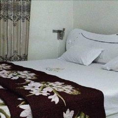 Lincoln Hotel комната для гостей фото 4