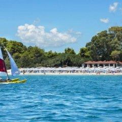 Отель Floriana Village Италия, Катандзаро - отзывы, цены и фото номеров - забронировать отель Floriana Village онлайн пляж
