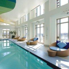 Отель Mandarin Oriental, Washington D.C. США, Вашингтон - отзывы, цены и фото номеров - забронировать отель Mandarin Oriental, Washington D.C. онлайн бассейн