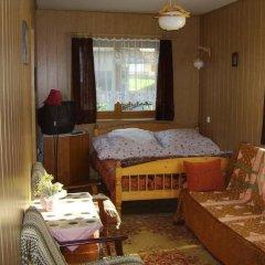 Отель U Obrochty Закопане интерьер отеля фото 2