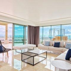 Отель Live Aqua Cancun - Все включено - Только для взрослых Мексика, Канкун - 2 отзыва об отеле, цены и фото номеров - забронировать отель Live Aqua Cancun - Все включено - Только для взрослых онлайн комната для гостей фото 12