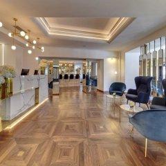 Radisson Blu Royal Astorija Hotel интерьер отеля фото 3