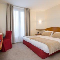 Отель Fertel Maillot Париж комната для гостей фото 3