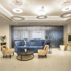Tsokkos Protaras Hotel интерьер отеля фото 2