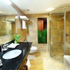 Guangzhou The Royal Garden Hotel ванная