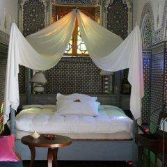 Отель Dar Mayssane Марокко, Рабат - отзывы, цены и фото номеров - забронировать отель Dar Mayssane онлайн комната для гостей фото 2