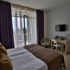 Sport Inn Hotel & Wellness комната для гостей фото 2