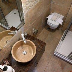 Mytra Hotel ванная фото 2