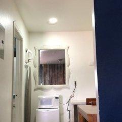 Отель Crown Motel США, Лас-Вегас - отзывы, цены и фото номеров - забронировать отель Crown Motel онлайн интерьер отеля фото 2