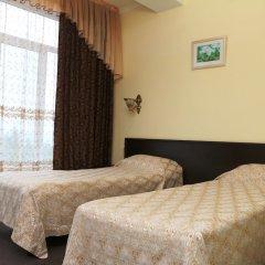 Отель Кавказ Сочи комната для гостей фото 4