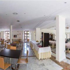 Hotel Abetos del Maestre Escuela гостиничный бар