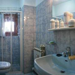 Отель Ve.N.I.Ce. Cera Rio Novo ванная