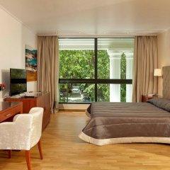 Отель Theoxenia Residence Греция, Кифисия - отзывы, цены и фото номеров - забронировать отель Theoxenia Residence онлайн комната для гостей фото 2
