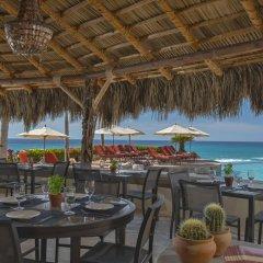 Отель Sheraton Grand Los Cabos Hacienda Del Mar питание фото 2