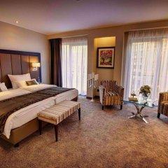 Hotel Favor Дюссельдорф комната для гостей фото 2