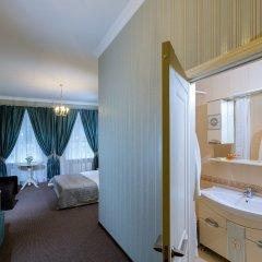 Апартаменты Смарт-Апартаменты Рич Санкт-Петербург ванная