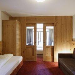 Hotel Berghof детские мероприятия