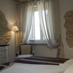 Отель Pamperduto Country Resort Потенца-Пичена комната для гостей фото 5