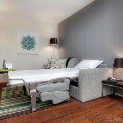 Отель Citadines Part-Dieu Lyon Франция, Лион - 3 отзыва об отеле, цены и фото номеров - забронировать отель Citadines Part-Dieu Lyon онлайн комната для гостей