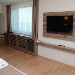Отель Otel Yelkenkaya удобства в номере