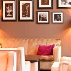 Rilano 24/7 Hotel München комната для гостей