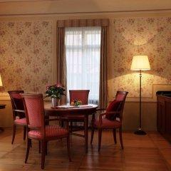 Отель Appia Hotel Residences Чехия, Прага - 1 отзыв об отеле, цены и фото номеров - забронировать отель Appia Hotel Residences онлайн в номере