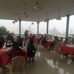 Отель Inlay Palace Hotel Мьянма, Хехо - отзывы, цены и фото номеров - забронировать отель Inlay Palace Hotel онлайн питание фото 3