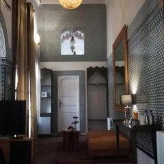 Отель Riad Zeina Марокко, Рабат - отзывы, цены и фото номеров - забронировать отель Riad Zeina онлайн удобства в номере