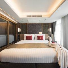 Отель Ramada Plaza by Wyndham Chao Fah Phuket фото 6