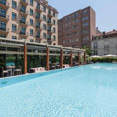 Отель Park Hyatt Istanbul Macka Palas - Boutique Class бассейн