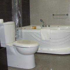 Soho Boutique Hotel ванная