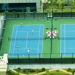 The Pavilion Hotel Shenzhen спа