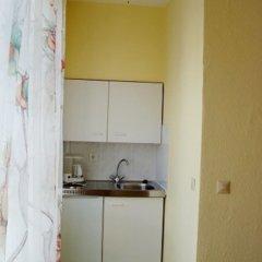 Отель Apartmenthaus Sybille Hecke в номере