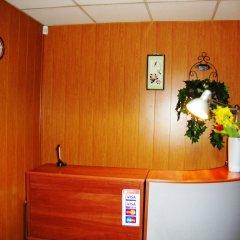Гостиница Красный Коврик на Рузовской удобства в номере фото 2