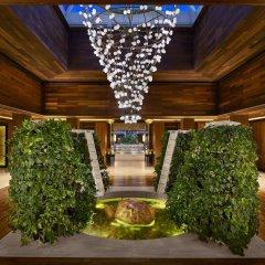 Отель Banana Island Resort Doha By Anantara спа
