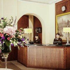 Отель Sofitel Grand Sopot интерьер отеля