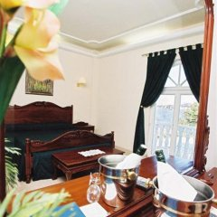 Grand Hotel Palladium Santa Eulalia del Rio в номере фото 2