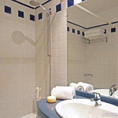 Отель Holiday Inn Express Valencia Ciudad de las Ciencias ванная
