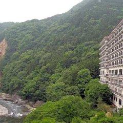 Отель New Ohruri Никко фото 6