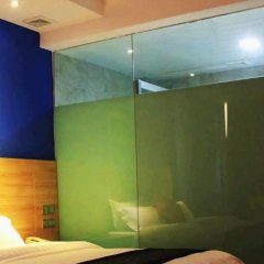 Dongzhou Hotel спа фото 2