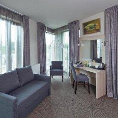 Wellton Riga Hotel And Spa 5* Стандартный номер фото 20