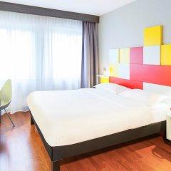 Отель Astoria Swiss Quality Hotel Швейцария, Берн - отзывы, цены и фото номеров - забронировать отель Astoria Swiss Quality Hotel онлайн комната для гостей фото 5