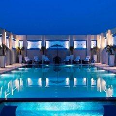 Отель Hilton Garden Inn New Delhi/Saket Индия, Нью-Дели - отзывы, цены и фото номеров - забронировать отель Hilton Garden Inn New Delhi/Saket онлайн бассейн