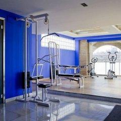 Отель Regente Aragón фитнесс-зал фото 2