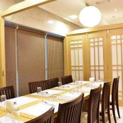 Отель Golden Tulip Al Thanyah