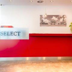 Select Hotel Berlin Gendarmenmarkt интерьер отеля фото 2