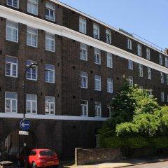 Отель Abercorn House Великобритания, Лондон - отзывы, цены и фото номеров - забронировать отель Abercorn House онлайн парковка