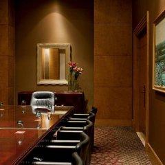 Sheraton Amman Al Nabil Hotel спа
