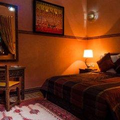 Отель Riad Bab Agnaou Марокко, Марракеш - отзывы, цены и фото номеров - забронировать отель Riad Bab Agnaou онлайн комната для гостей фото 3